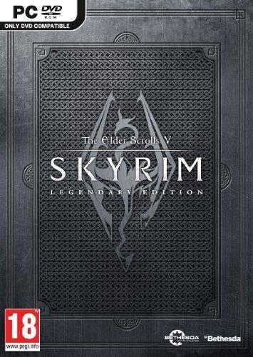 The Elder Scrolls V : Skyrim Legendary Edition (PC - steam) - $5.94 (cdkeys.com)