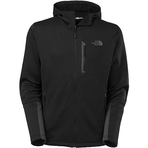 The North Face Men's Canyonlands Fleece Full-Zip Hoodie - $45 + FS
