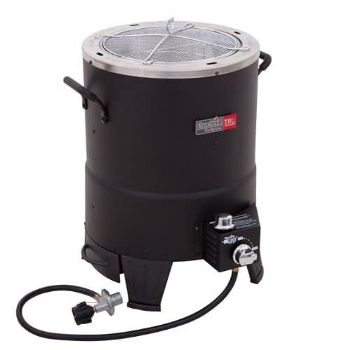 Char-Broil Big Easy Cylinder Oil-Less TRU-Infrared Turkey Fryer  $69 + Free Shipping