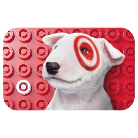 Target Gift Cards (Mobile or eGift Delivery)  10% Off
