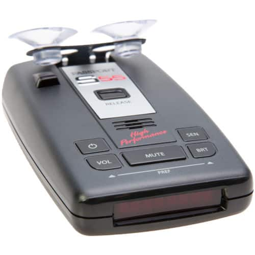 Escort PASSPORT S55 Radar/Laser Detector  $130 + Free Shipping