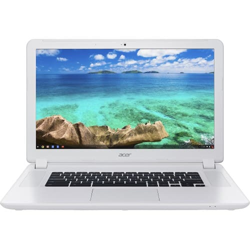 "[New Lower Price] Acer Chromebook: Celeron 3205U, 15.6"" 1080p IPS, 4GB DDR3, 16GB SSD (Refurbished) $149 + Tax + FS"