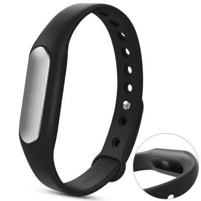 Xiaomi Miband 1S Heart Rate Bluetooth Smart Bracelet  $15.50 + Free Shipping