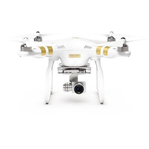 DJI Phantom 3 Pro Quadcopter with 4K Camera and 3-Axis Gimbal $799 + FS @ eBay (Authorized Dealer)