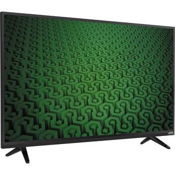 "39"" VIZIO D39h-D0 720p Smart LED HDTV  $150 after $110 Slickdeals Rebate + Free S&H"