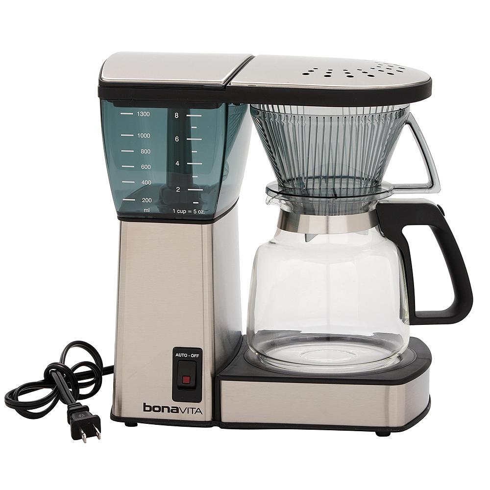 Bonavita 8 cup Coffee Maker Glass Carafe  $89.98  Free Shipping