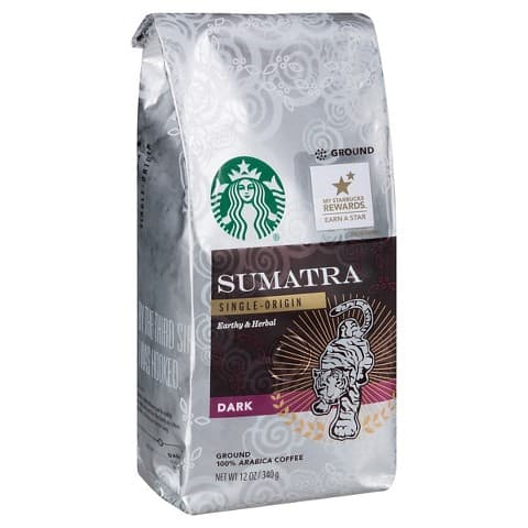 3-Packs of 12oz Starbucks Whole Bean or Ground Coffee (Various Flavors) $16.77 + Free Shipping Target.com