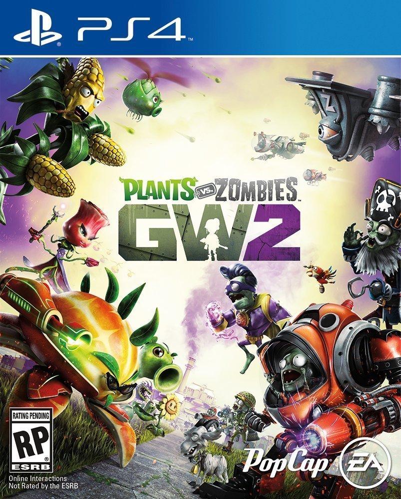 Plants vs Zombies: Garden Warfare 2 For Xbox One, PS4 $39.99 ($31.99 w/ GCU) at Best Buy