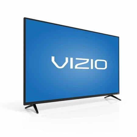 "55"" Vizio D55u-D1 4K Smart 120Hz LED HDTV (Refurbished)  $480 + Free Shipping"