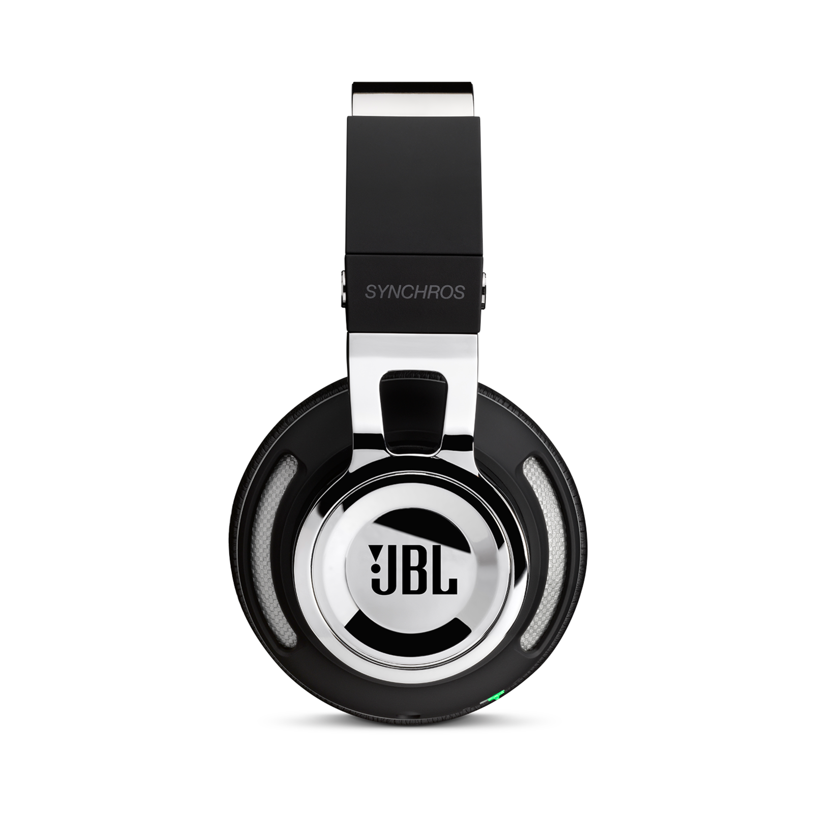 JBL Synchros Chrome Edition, Powered Over-Ear Headphones $99 + Free Shipping!