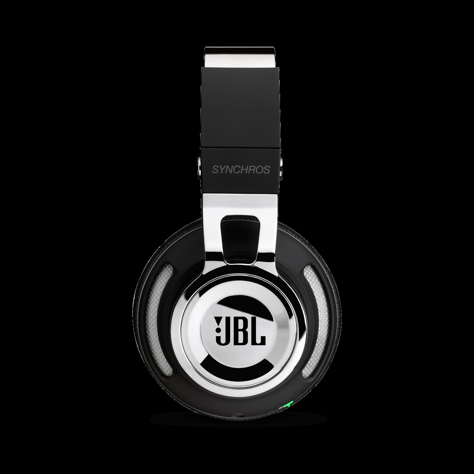 JBL Synchros Chrome Edition, Powered Over-Ear Headphones $99 + Free Shipping!