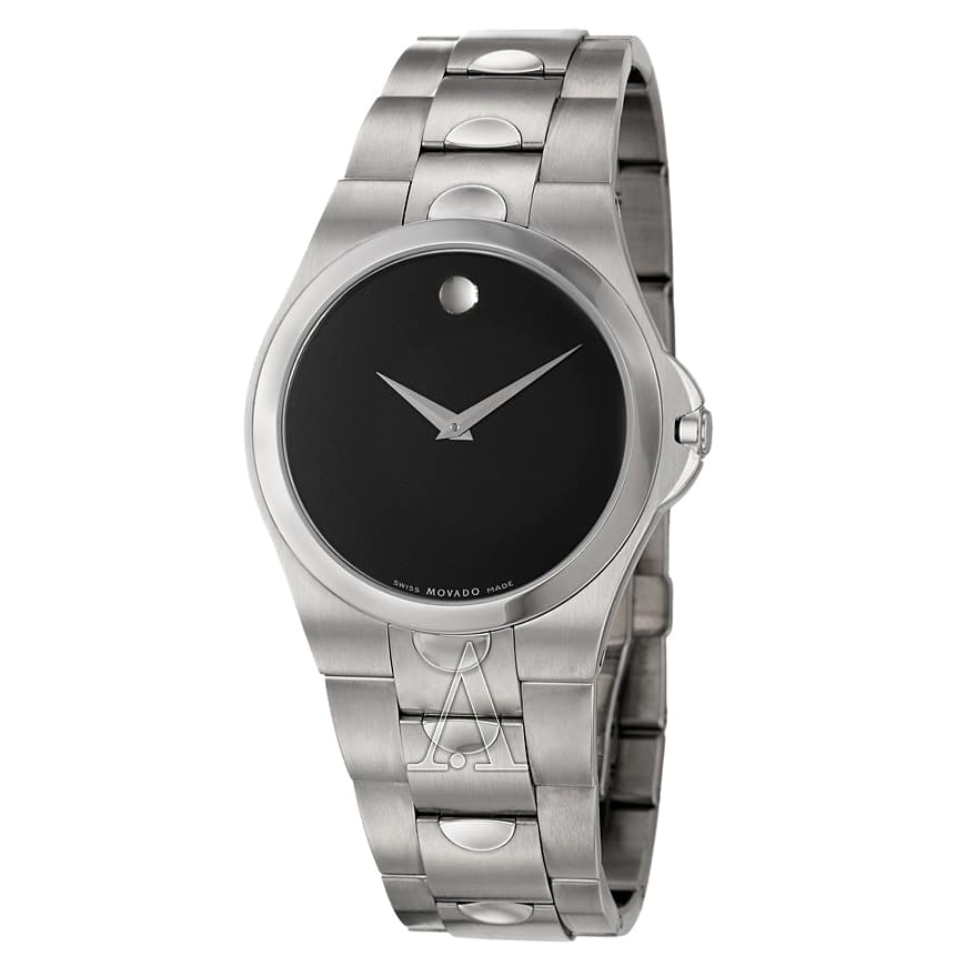 Movado Men's Luno Watch $299 + free shipping