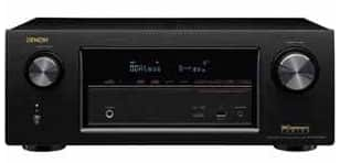 Denon X3200 7.2 Channel A/V Receiver @ Frys for $498 after emailed coupon