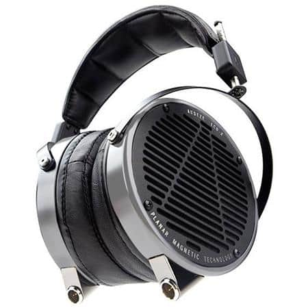 Audeze LCD-2 Planar Magnetic Headphones (Limited Edition Aluminium)  $700 + Free Shipping