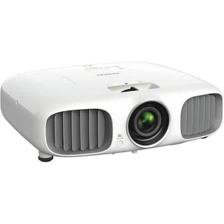 Epson PowerLite Home Cinema 3020 3D 1080p 3LCD Projector (new) $899 + free shipping