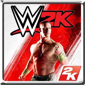 $0.99 WWE 2K Android and iOS Game