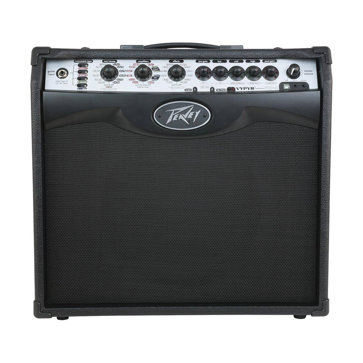 Peavey Amps: Vypyr VIP 2 $150 or Vypyr VIP 1  $100 + Free Shipping