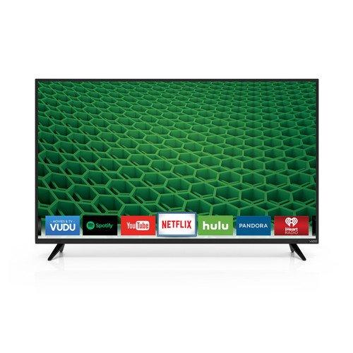 VIZIO 55 inch LED Smart TV D55-D2 HDTV + $150 Dell eGift Card + Free Shipping @ Dell - $500