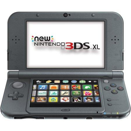 REFURB New Nintendo 3DS XL $129+tax Free Shipping @ Walmart