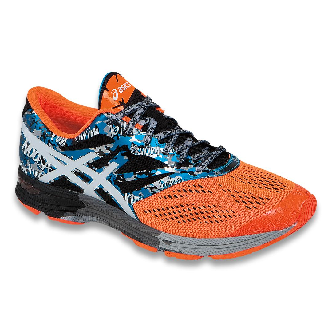 ASICS Men's Gel-Noosa Tri 10 Running Shoes  $51 + Free Shipping