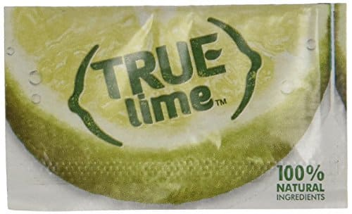 Amazon subscribe and save True Lime Bulk Pack, 500 Count $16.92 with 15% S&S