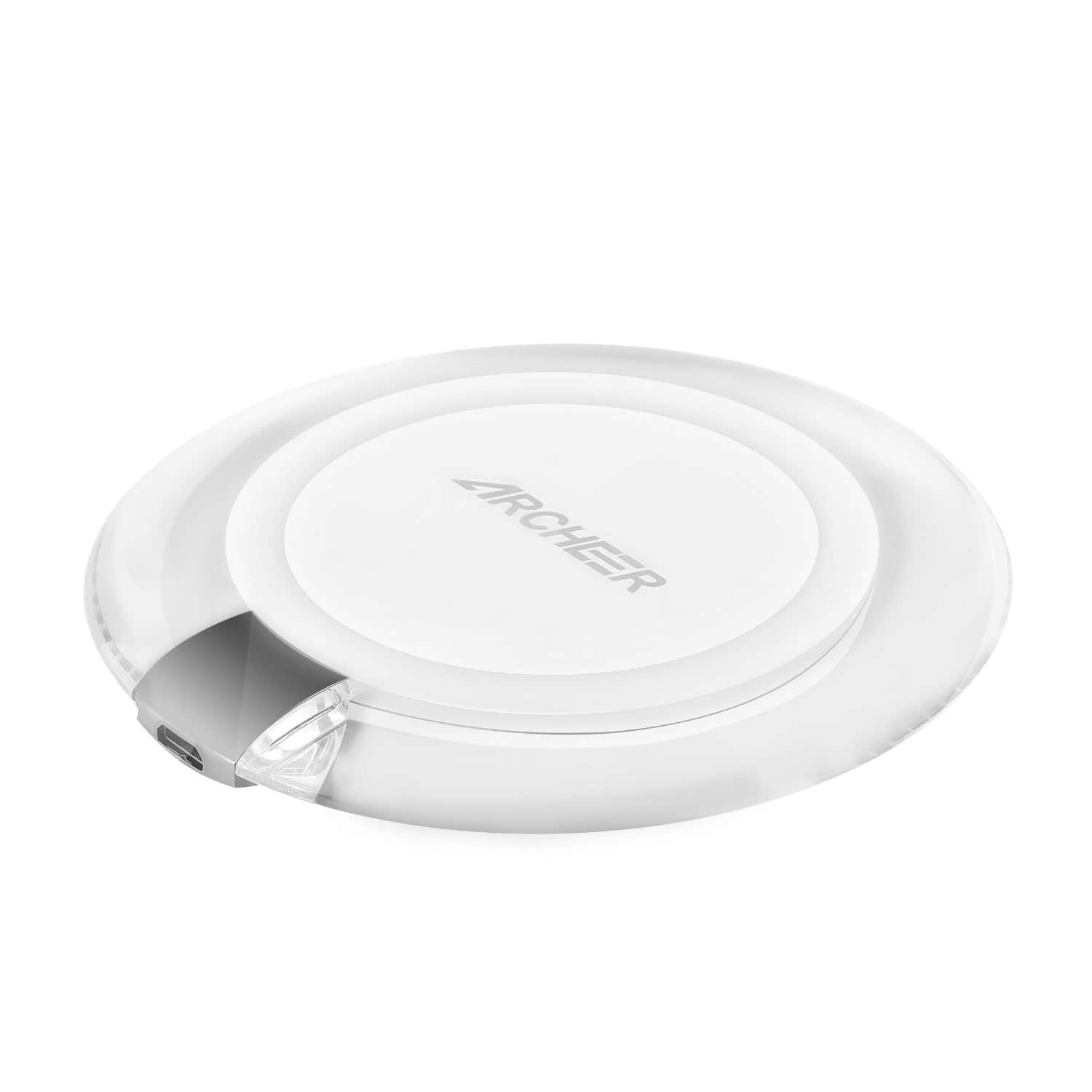 Archeer Qi Wireless Charging Pad  $3
