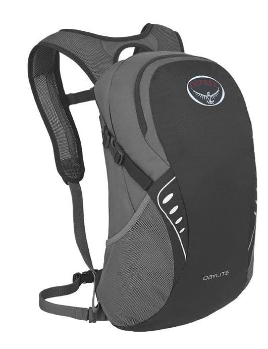 Osprey Daylite Backpack, red or black or blue $23.00 @ Amazon FSSS w/Prime