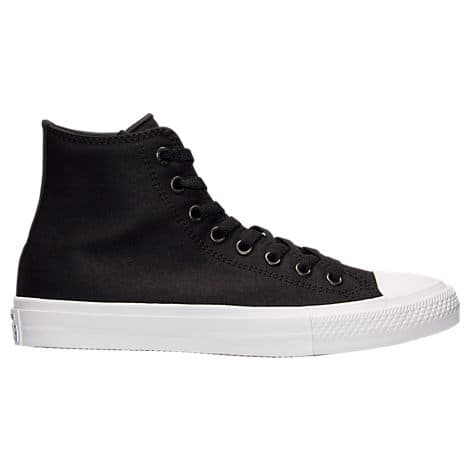 Men's Converse Chuck Taylor All Star II High Top Casual Shoes  $30 + Free Store Pickup