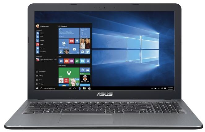 "Asus VivoBook, 15.6"", Pentium, 4GB RAM, 500GB Silver, 768p, Slim for $217.99 (OB: $195.99) + FS (Bestbuy)"
