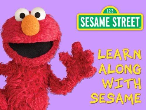 Learn Along with Sesame Season 1 (SD) Free @ Amazon