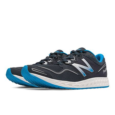 New Balance Fresh Foam Zante Men's Running Shoes (Navy/Blue)  $41