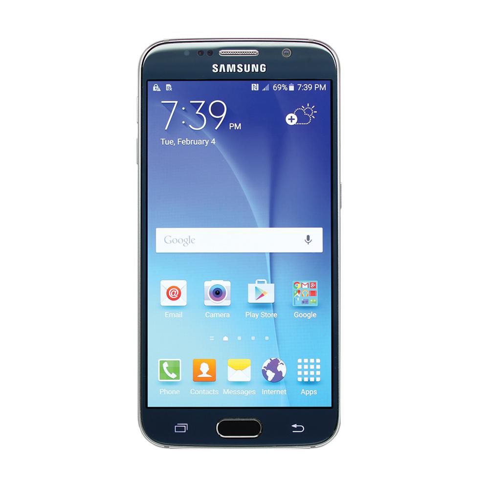 Samsung Galaxy S6 SM-G920V 64GB Smartphone for Verizon (Refurbished) $250 + Free Shipping (eBay Daily Deal)