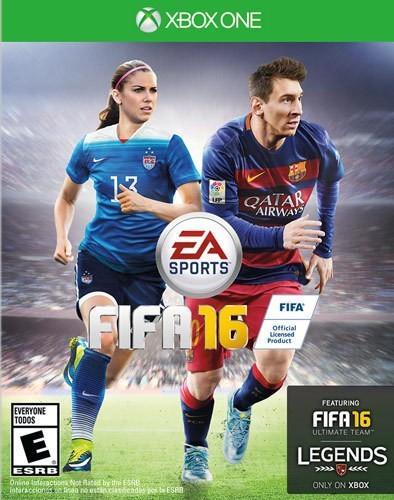 FIFA 16 (Xbox One) $14.99 (or $11.99 w/ GCU) + Free In-Store Pickup