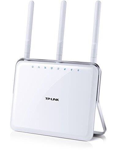 TP-LINK AC1900 Wireless Wi-Fi Dual Band AC Router (Archer C9) - $95 AC