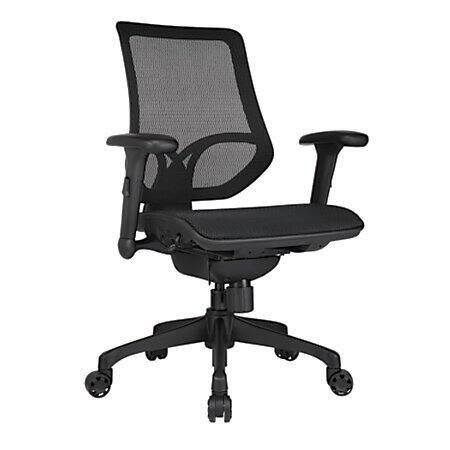 Workpro 1000 Series Office Desk Task Chair $80 + FS or Pick-Up 8/21 - 8/22