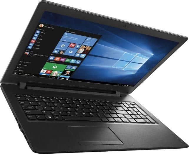 "Lenovo - 15.6"" Laptop - Intel Celeron - 4GB Memory - 500GB Hard Drive = $179 @BestBuy with FS"
