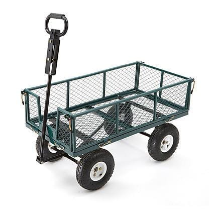 Gorilla 2-in-1 Utility Cart + $10 in SYW Points $59.99 + Free Shipping