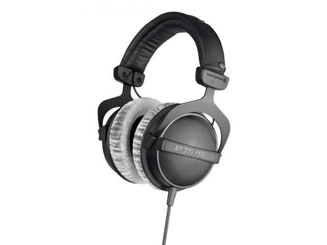 Beyerdynamic DT-770 Pro 250Ohm Closed Headphones $110 + free shipping
