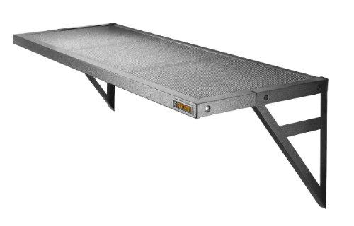 "45"" Gladiator GearLoft Steel Garage Shelf + $42 in SYWR Points  $64 + Free Store Pickup"