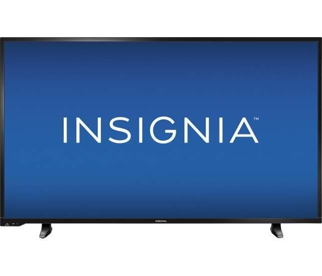 "50"" Insignia NS-50D510NA17 1080p LED HDTV  $240 + Free Shipping"