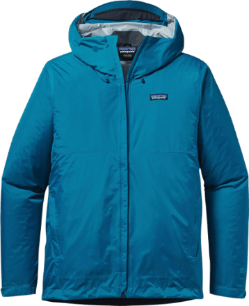 Patagonia Men's  Rain Jacket for $67 + free shipping