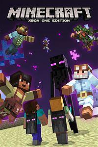 Minecraft Minecon 2016 Skin Pack (Xbox One, Xbox 360, PS4, PS3, W10, MCPE) - Free