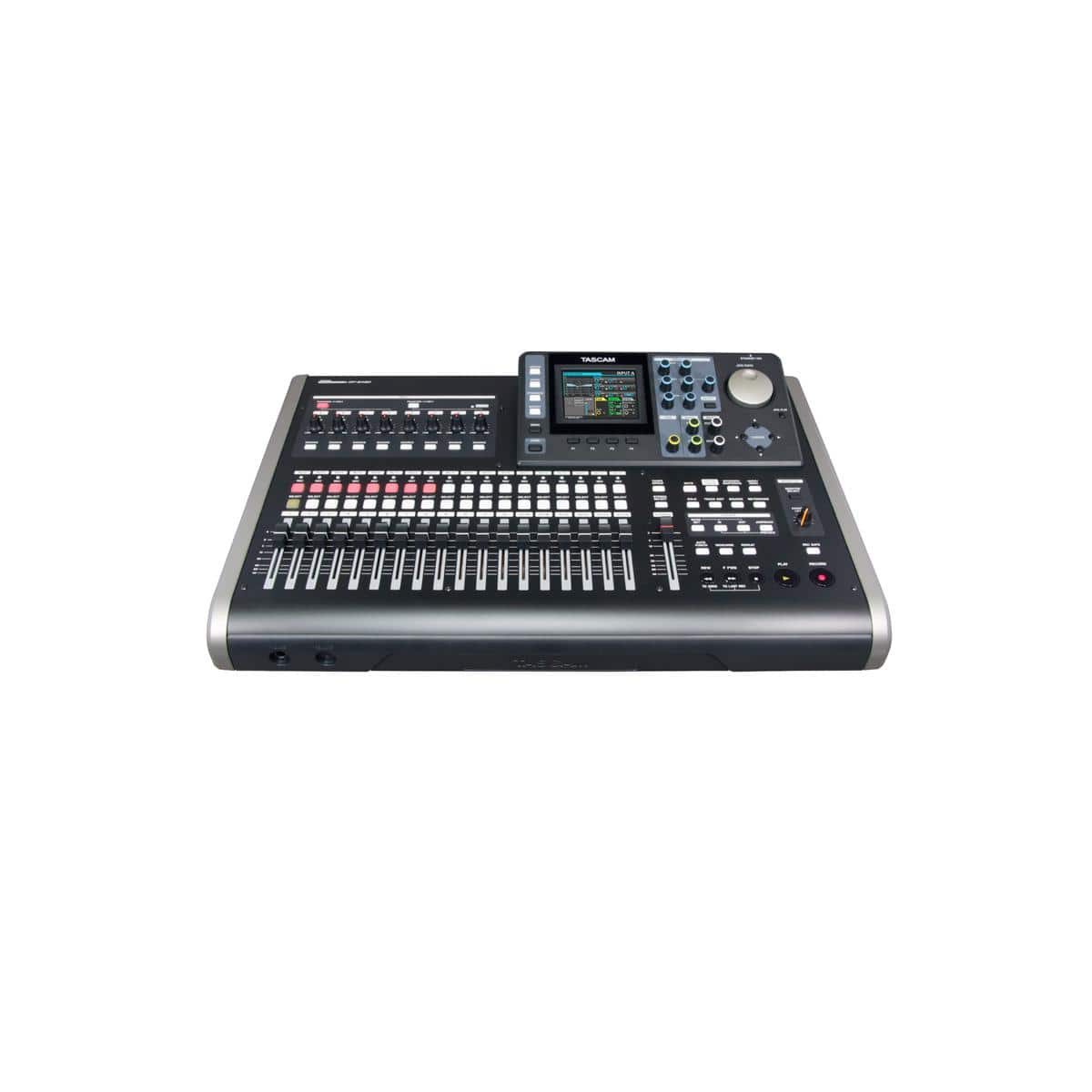 Tascam DP-24SD 24 Track Complete Digital Studio Recorder $330 + free shipping