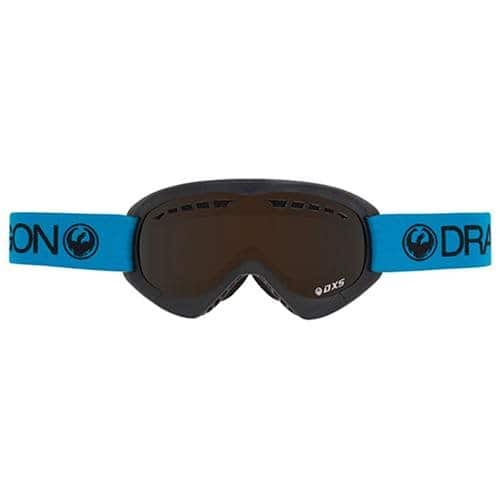 Dragon DXS Winter Snowboarding Goggles (various colors)  $20 + Free Shipping