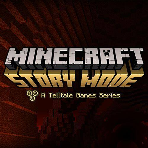 Minecraft Story Mode: Episode 1 (Various Platforms)  Free