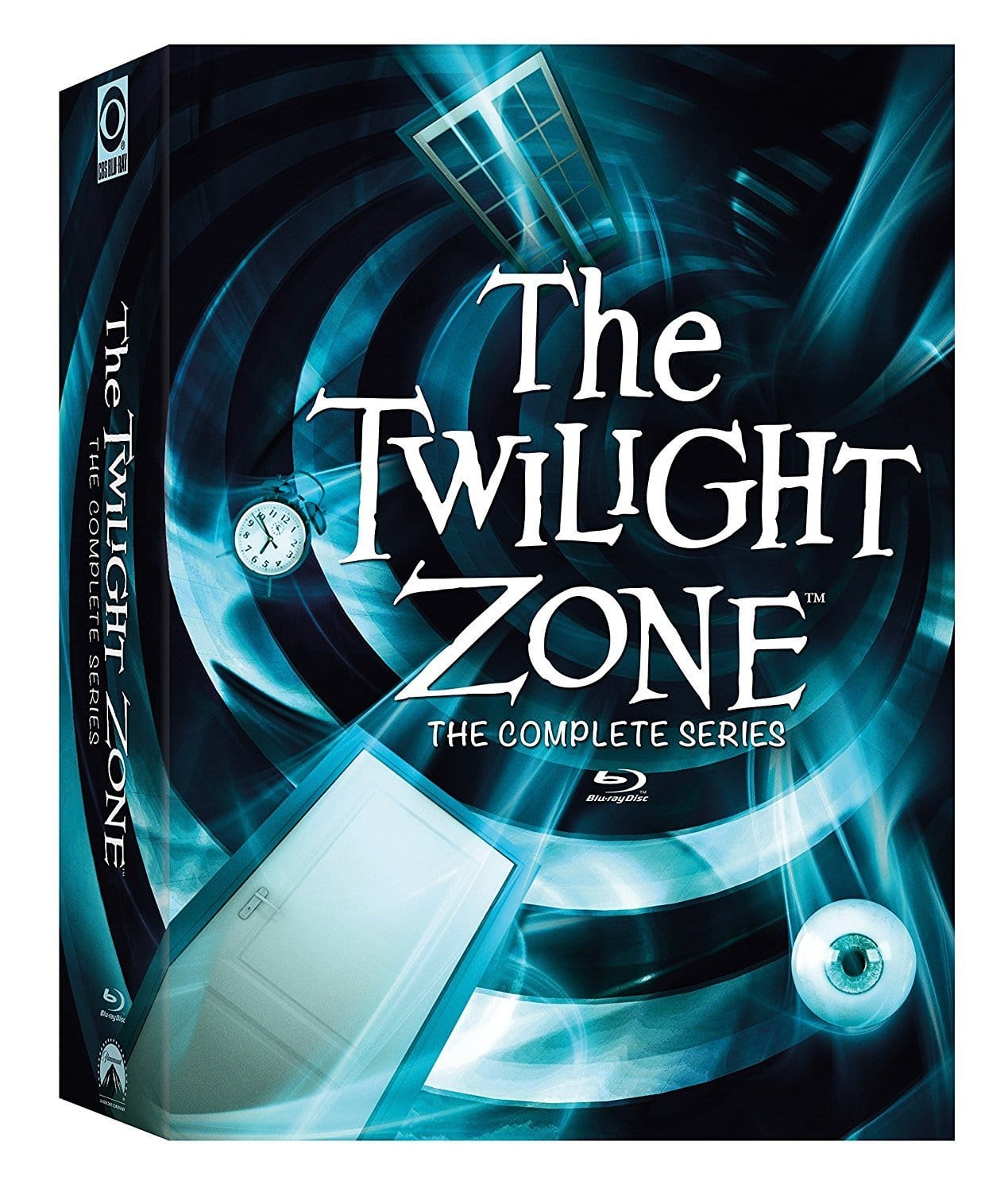 Twilight Zone: The Complete Series Pre-Order (Blu-ray) $70 + Free Shipping