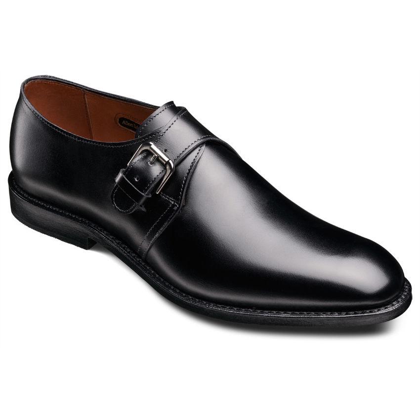 Mens Allen Edmonds Men's Warwick Oxford Shoe Coupon Code Size 43