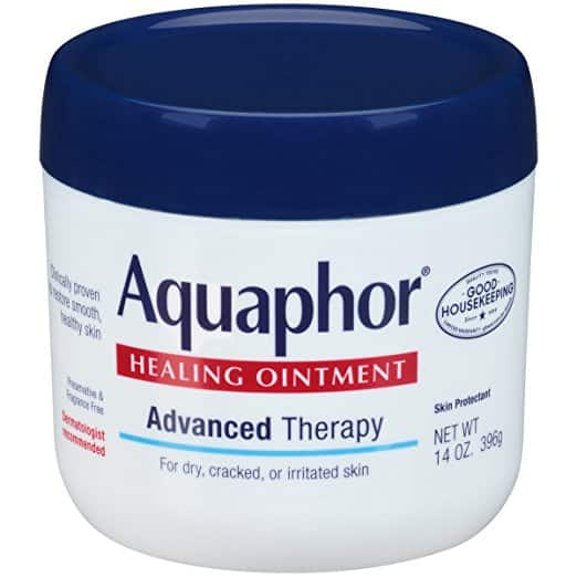 [Price Drop] Aquaphor Advanced Therapy Healing Ointment Skin Protectant 14 Ounce Jar: As low as $6