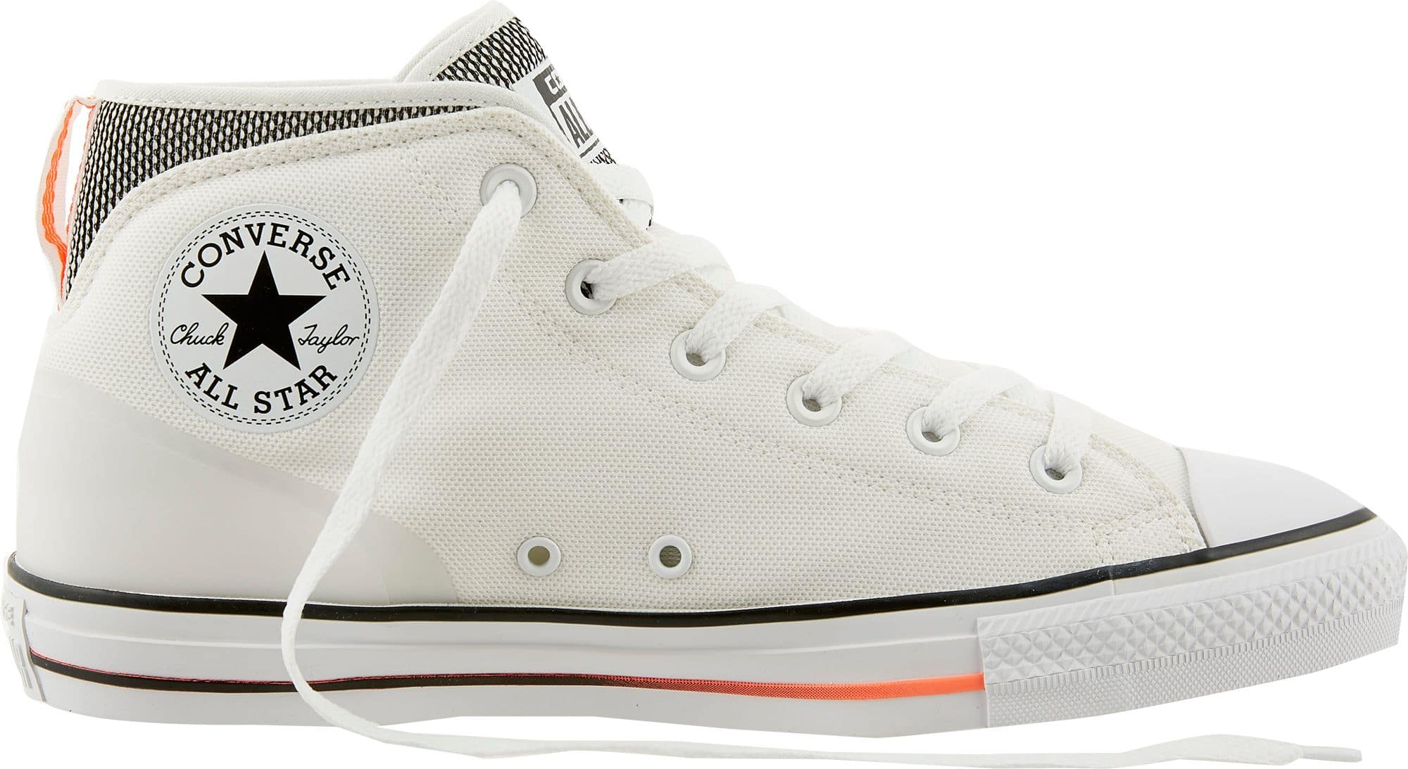 Converse Men s Chuck Taylor All Star Syde Street Casual Sneakers ... 42617d806