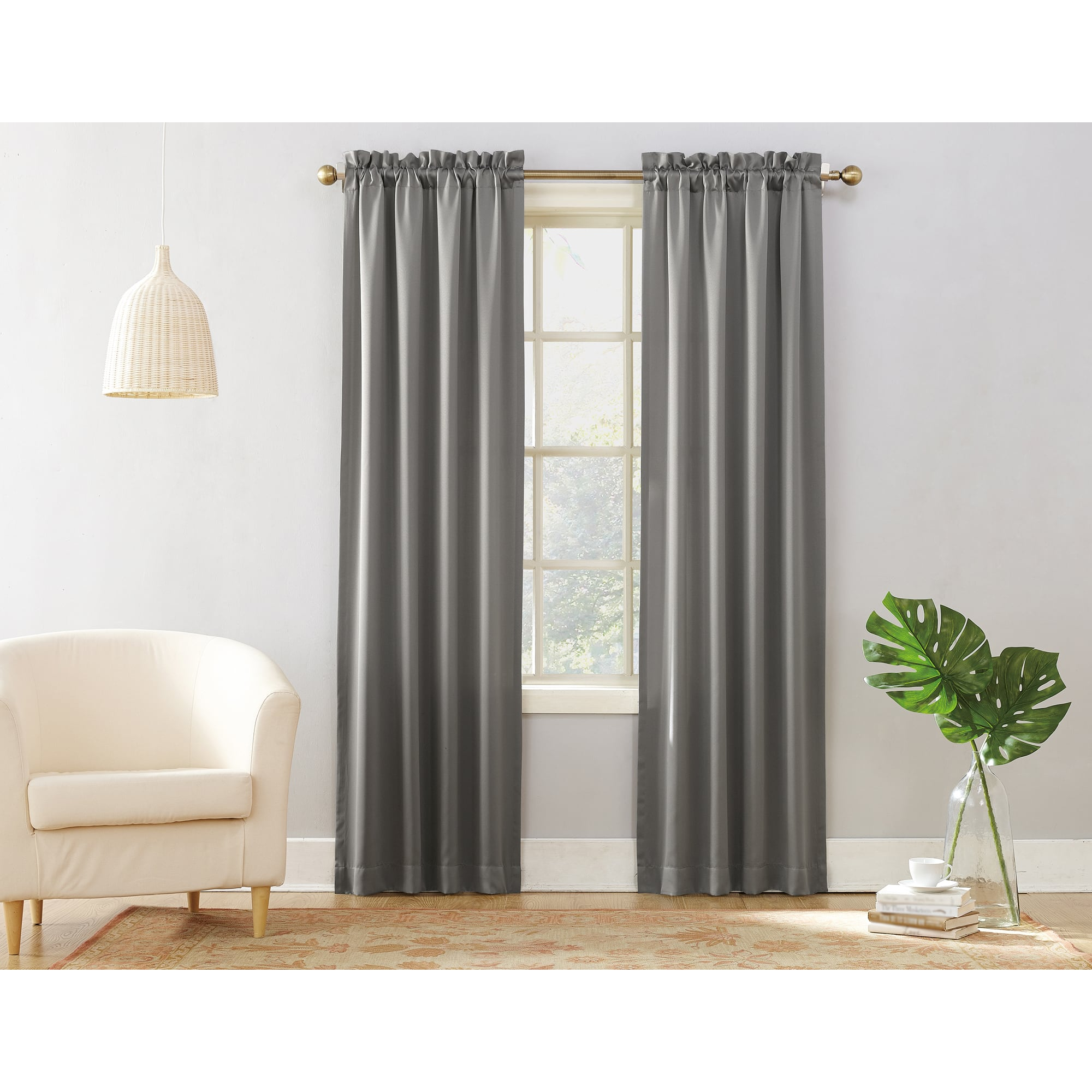 walmart blackout eclipse curtain efficient panel grommet com pin curtains energy microfiber